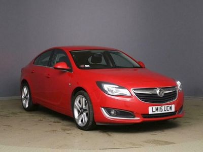 used Vauxhall Insignia Country Tourer  1.8i VVT SRi Nav 5dr CLICK AND COLLE AND VIEWING BY APPOINTMENT