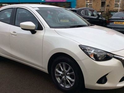 used Mazda 2 1.5 Red Edition 5Dr