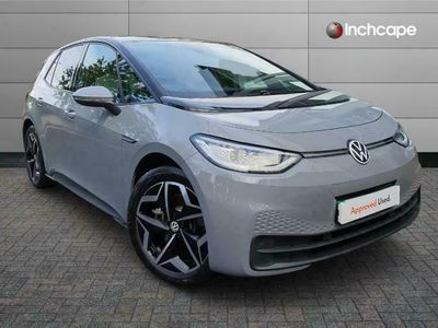 used VW ID3 ELECTRIC HATCHBACK 150kW Tour Pro S 77kWh 5dr Auto
