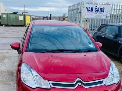 used Citroën C3 1.2 VTi VTR+ 5dr