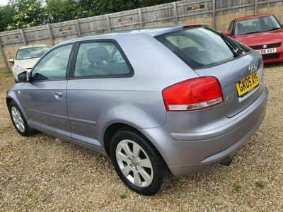 used Audi A3 1.6 Special Edition 3dr