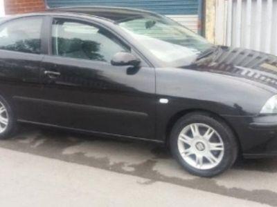 used Seat Ibiza 1.4 16v SE 3dr