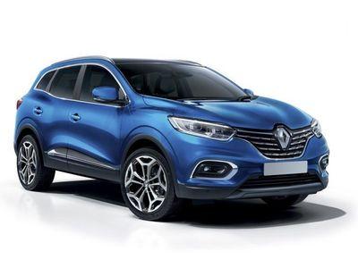 used Renault Kadjar 1.5 Blue Dci S Edition 5Dr suv 2019