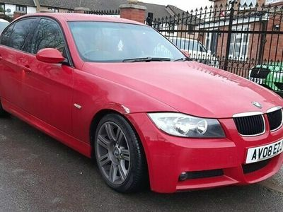 used BMW 318 3 Series i M Sport [143] 4dr DONE 110K
