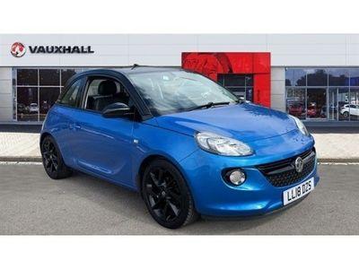 used Vauxhall Corsa 1.2 SE 5dr