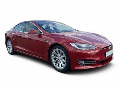 used Tesla Model S 75 Auto 5dr