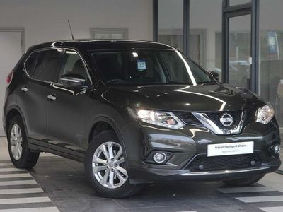 used Nissan X-Trail 1.6 DIG-T Acenta 5-Door Station Wagon 5dr