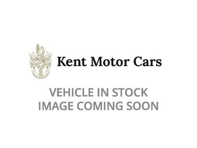 used Porsche Macan Turbo 5dr PDK 3.6