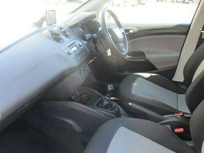 used Seat Ibiza ST 1.4 Toca 5d