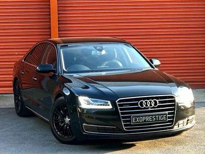 used Audi A8 3.0TDI quattro SE Executive (262ps)