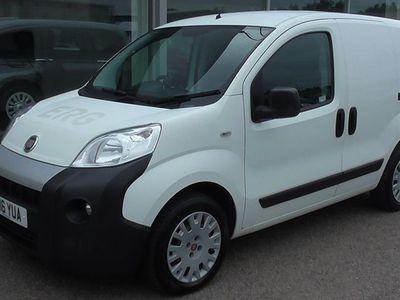 used Fiat Fiorino 1.3 16V Multijet SX Van