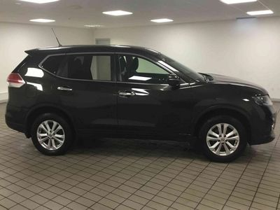 used Nissan X-Trail 1.6 dCi Acenta 5 door SUV 2016