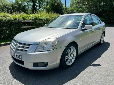 used Cadillac BLS 2.0 T SE 4dr