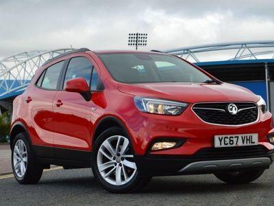 used Vauxhall Mokka 1.4T Active 5dr