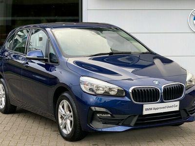 used BMW 218 2 Series i SE 5dr Petrol Hatchback
