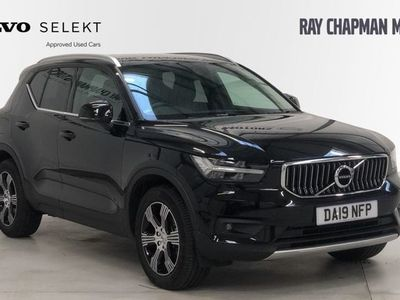 used Volvo XC40 2.0 D3 Inscription 5Dr