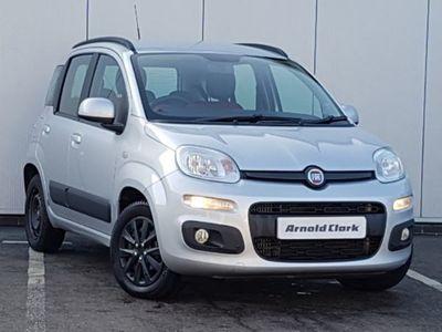 used Fiat Panda 0.9 TwinAir [85] Lounge 5dr