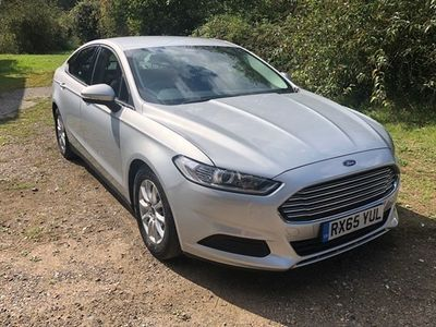 used Ford Mondeo Hatchback 2.0 TDCi ECOnetic Style 5d
