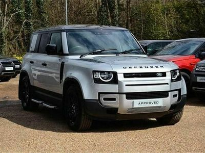 used Land Rover Defender NewP300 S 110 2.0 5dr