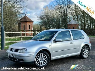 used VW Golf GT TDI (150BHP) 1.9 3dr