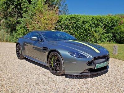 used Aston Martin Vantage 6.0 V12 AMR 2dr