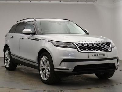 used Land Rover Range Rover Velar 2.0 D180 HSE 5dr Auto
