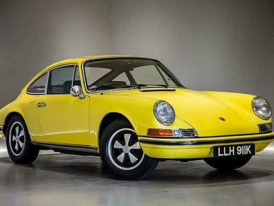 used Porsche 911 T 2-Door