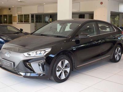 used Hyundai Ioniq 28kWh Premium SE Auto 5dr
