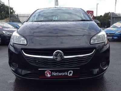 used Vauxhall Corsa 1.4 ecoFLEX SE 5dr
