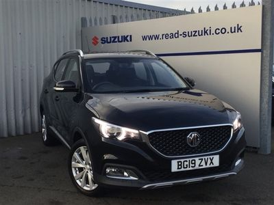 used MG ZS Hatchback Excite, 2019 ( )