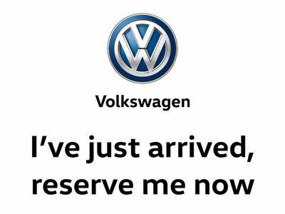 used VW T-Roc 2017 1.5 TSI Black Edition 150PS EVO DSG