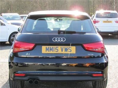 used Audi A1 1.4 Tfsi Sport 3Dr