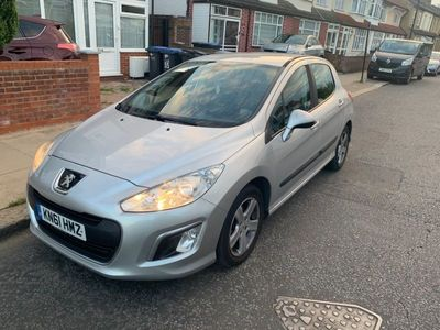 used Peugeot 308 1.6 e-HDi Access EGC (s/s) 5dr