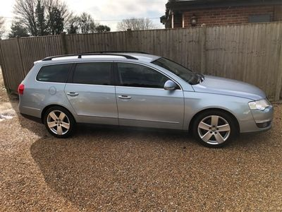 used VW Passat Estate 2.0 Sport TDI (170ps) 5d