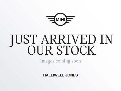 used Mini Cooper HATCHBACK 2019 Warrington 5-DoorClassic