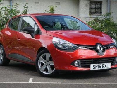 used Renault Clio PLAY DCI diesel hatchback
