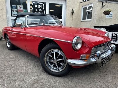 used MG B Unknown, 1970 ( )