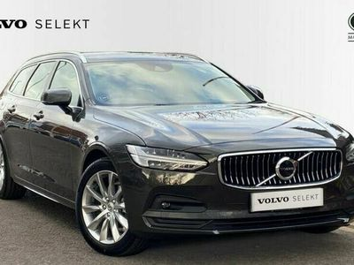 used Volvo V90 B4 FWD (Petrol) Momentum Automatic