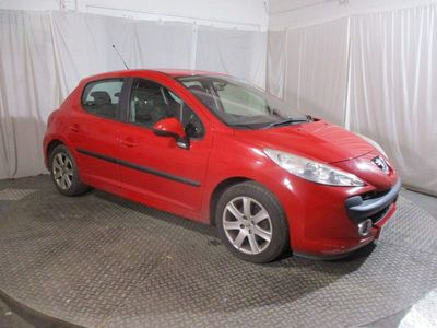 used Peugeot 207 1.6 HDi Sport 5dr