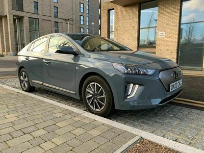used Hyundai Ioniq 38.3kWh Premium Auto 5dr