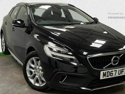 used Volvo V40 CC T3 [152] Pro 5dr Geartronic 1.5