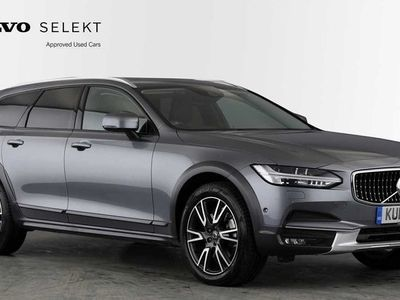 used Volvo V90 CC 2.0 D5 Plus 5Dr Awd Geartronic