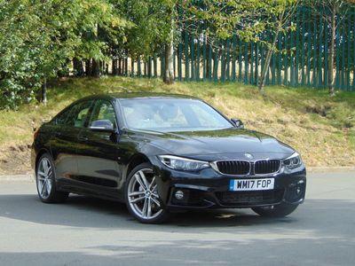 used BMW 435 4 Series D Xdrive M Sport 5Dr Auto [Professional Media]