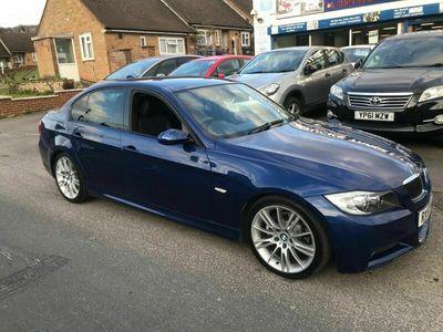 used BMW 325 3 Series 2.5 i M Sport 4dr