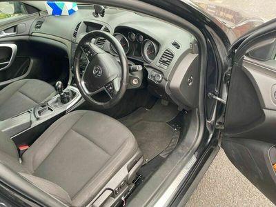 used Vauxhall Insignia 2.0 CDTi ecoFLEX 16v Exclusiv 5dr