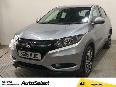 used Honda HR-V 1.5 i-VTEC SE SUV 5dr Petrol (s/s) (130 ps)