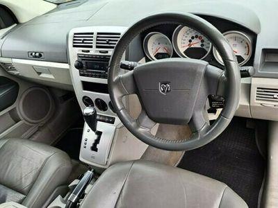 used Dodge Caliber Sxt 2 Auto 5-Door