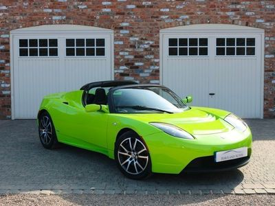 used Tesla Roadster AUTO 2dr