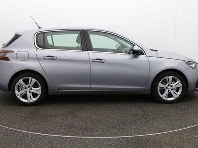 used Peugeot 308 s-s-allure 1.2 5dr