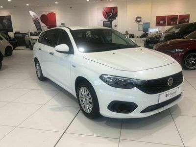 used Fiat Tipo 1.4 Easy 5dr [SW]